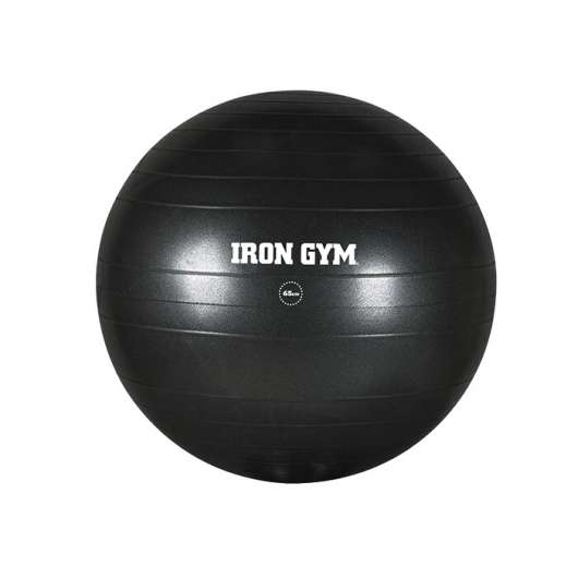 Iron Gym® Exercise Ball