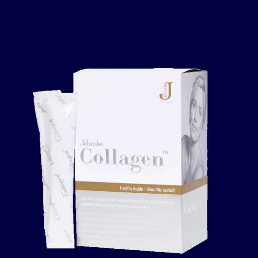 Jabushe Collagen, 30 dospåsar