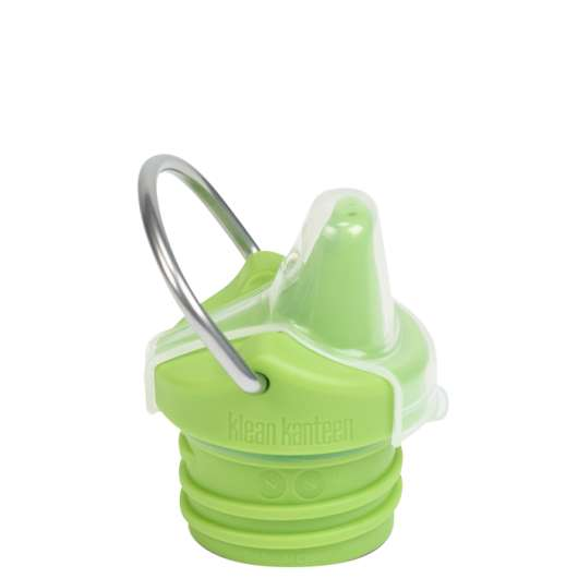 Kid Sippy cap Classic bottle, Green
