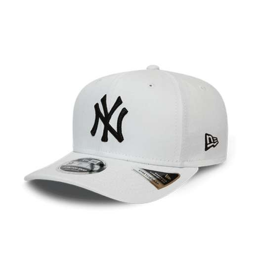 League Essential 950 SS New York Yankees, White/Black