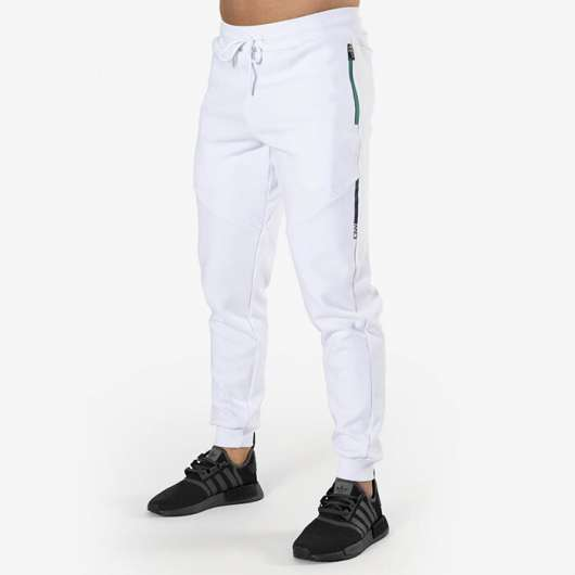 Lifestyle Sweatpants, White