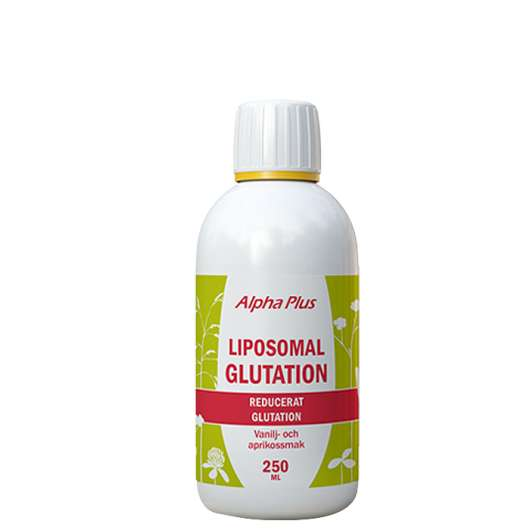 Liposomal Glutation, 250 ml