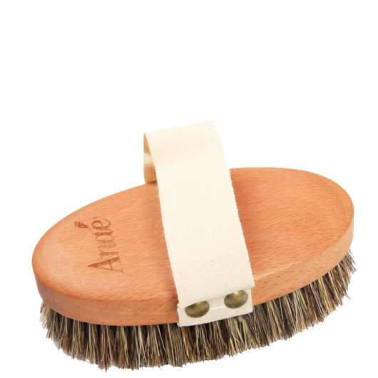 Massage Dry Brush Massage