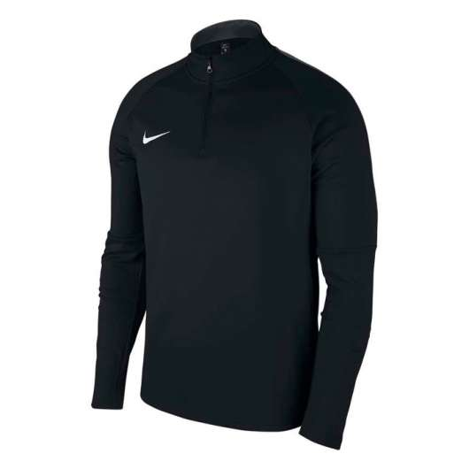 Nike Dry Drill Top L/S, Black