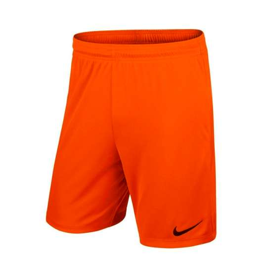 Nike Performance Shorts, Orange