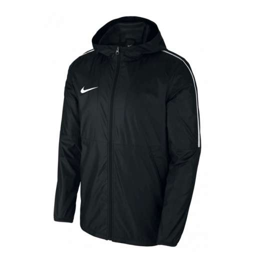 Nike Tech Rain Jacket, Black