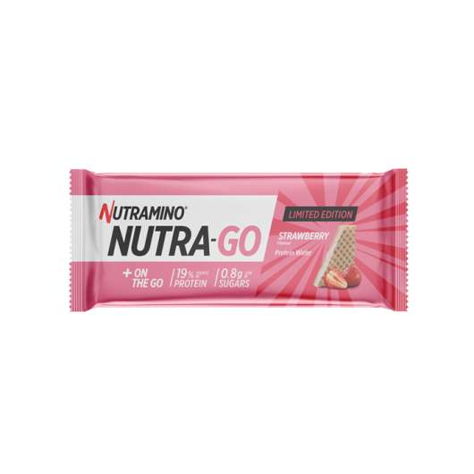 Nutra Go Protein Wafer