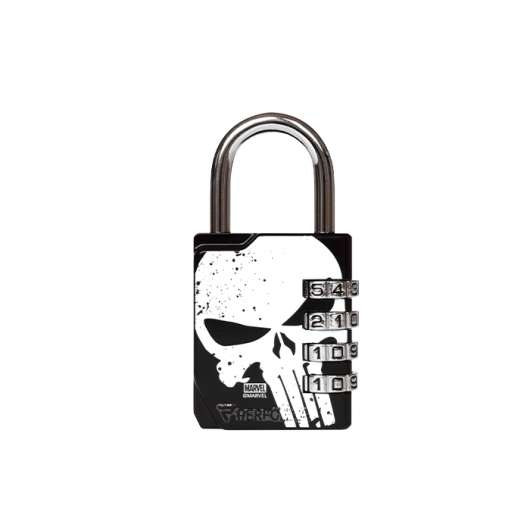 Perfect Gym Lock, Punisher