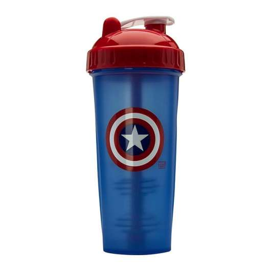 Perfect Shaker, Captain America, 800 ml