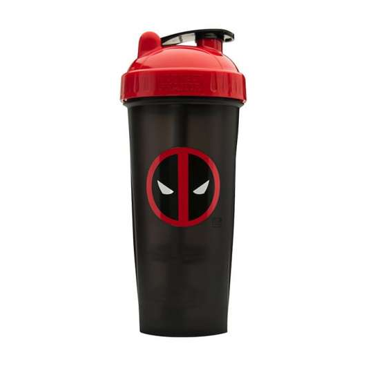 Perfect Shaker, Deadpool, 800 ml