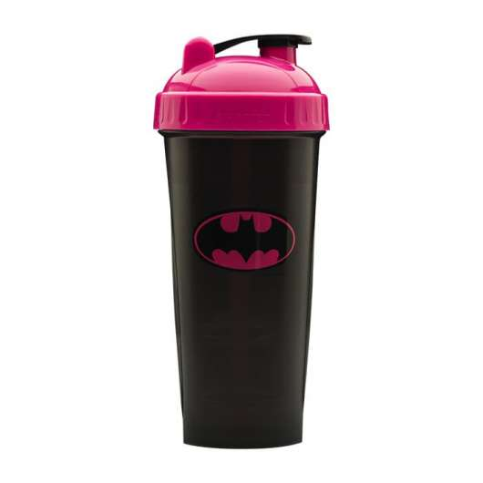 Perfect Shaker, Pink Batman, 800 ml