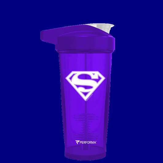 Perfect Shaker, Supergirl, 800 ml