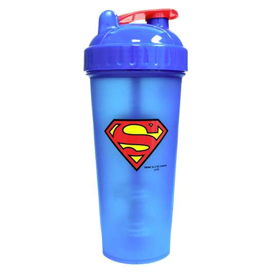 Perfect Shaker, Superman, 800 ml