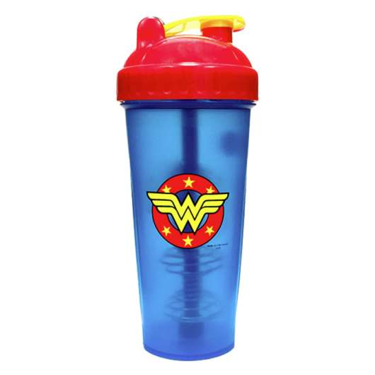 Perfect Shaker, Wonderwoman, 800 ml