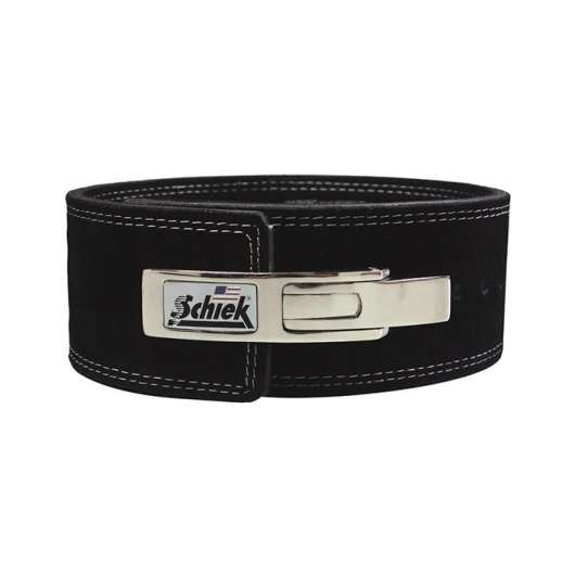 Power Lever Belt, Black