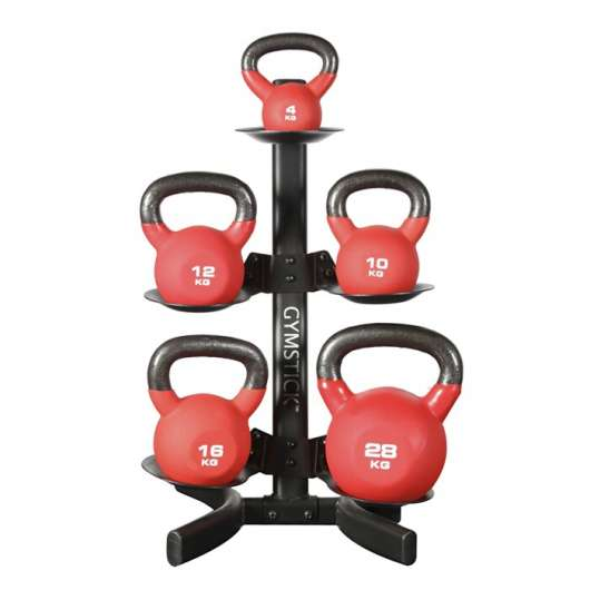 Rack for Medicine Balls / Kettlebells
