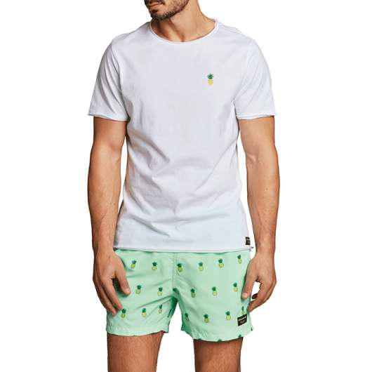 Santiago Swim Shorts + free Summer Tee