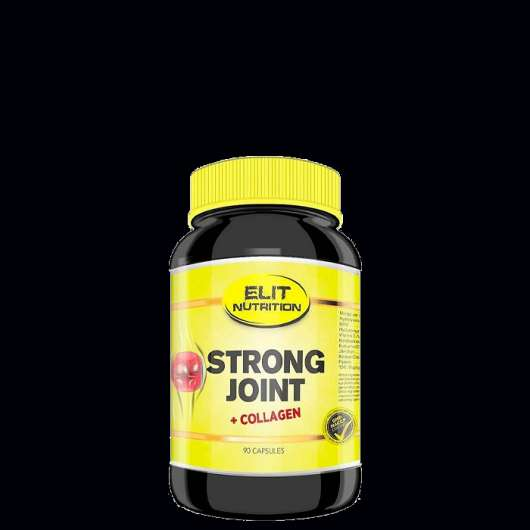 Strong Joint + Collagen, 90 kapslar