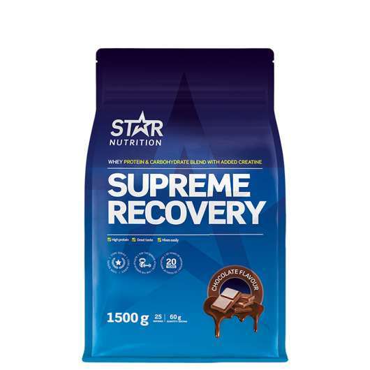 Supreme Recovery, 1,5 kg
