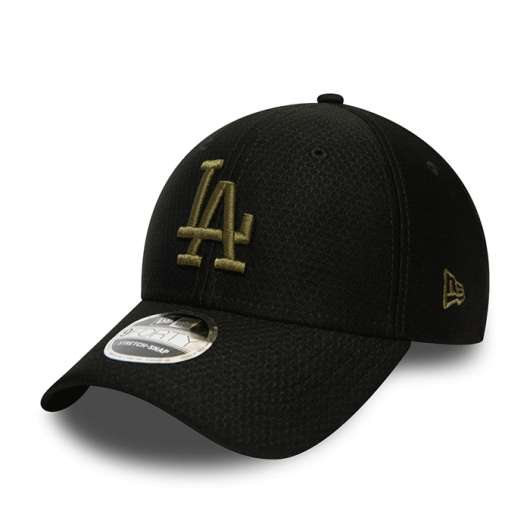 Tonal 9FORTY Snapback Los Angeles Dodgers, Black