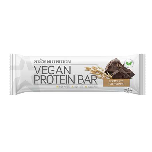 Vegan Protein bar, 50 g